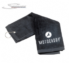 Motocaddy Deluxe Tri-Fold Towel